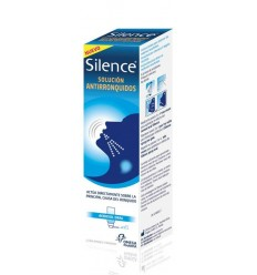 SILENCE SPRAY 50 ML.