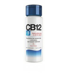 CB12 ENJUAGUE BUCAL BUEN ALIENTO 250 ML