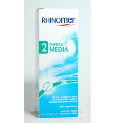 RHINOMER FUERZA-2 135 ML.