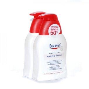 EUCERIN DUPLO HIGIENE INTIMA 2 X 250ML