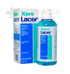 XEROLACER COLUTORIO 500 ML.