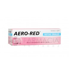 AERO RED 100 MG GOTAS 25 ML