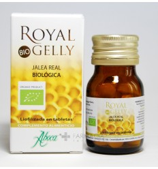ROYAL BIO GELLY JALEA REAL FRESCA LIOFILIZADA  4