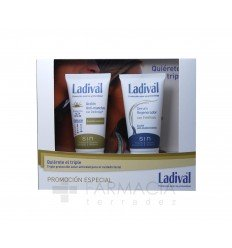LADIVAL COFRE ANTIEDAD SERUM  EMULSION