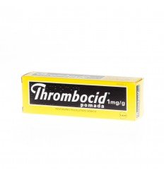 THROMBOCID POMADA 30 GR.