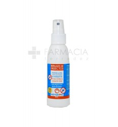 NEVERPIC REPELENTE SPRAY 100ML
