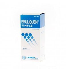 EMULIQUEN SIMPLE 478.2 MG/ML EMULSION ORAL 230 M