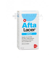 AFTALACER SPRAY 15 ML