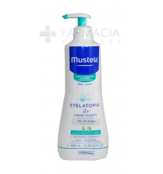 STELATOPIA CREMA LAVANTE 500 ML
