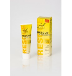 BACH RESCUE REMEDY CREMA 30 GRAMOS