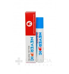 NEVERPIC ROLL ON POST PICA 15ML