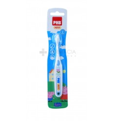 CEPILLO DENTAL INFANTIL PHB PLUS PETIT PEPPA