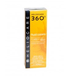 HELIOCARE 360º SPF 50 FLUID CREAM 50 ML