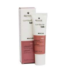 CUMLAUDE MUCUS GEL VAGINAL 30 ML.