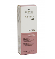 RILASTIL CUMLAUDE LAB: RECTAL 30 ML