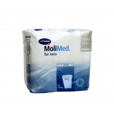 MOLIMED FOR MEN PROTECT 14 UND.