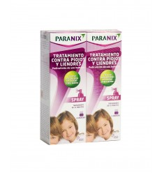 PARANIX SPRAY PACK 2 X100 ML