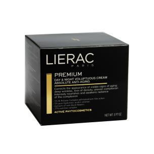 LIERAC PREMIUM CREMA 30 ML