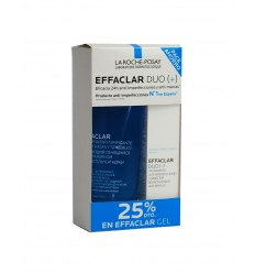 PACK EFFACLAR DUO  GEL 200ML