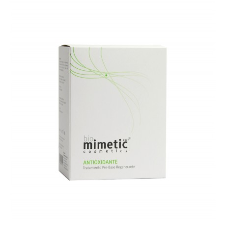 BIOMIMETIC PRE BASE ANTIOXIDANTE 30 ML
