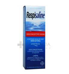 RESPISALINE DESCONGESTIVO NASAL 75 ML