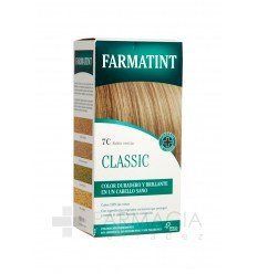 FARMATINT 7C RUBIO CENIZA 130 ML.