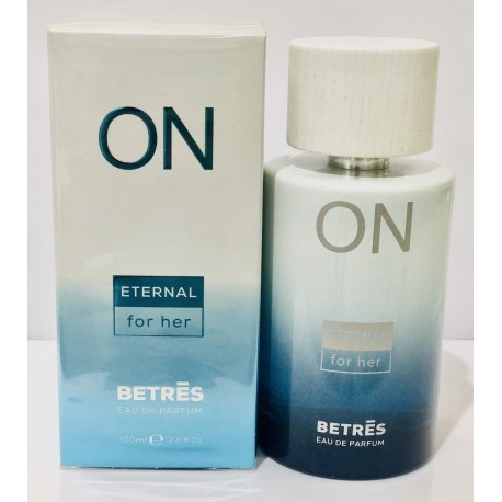 COLONIA BETRES ETERNAL FOR HER 100ML
