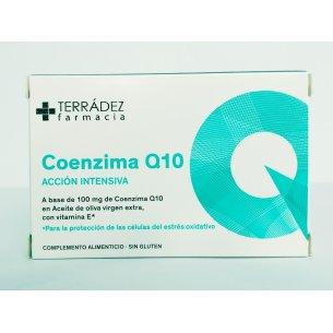 TERRADEZ COENZIMA Q10 ACCION INTENSIVA 30 CAPS