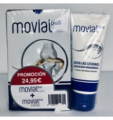 MOVIAL PLUS FLUIDART  MOVIAL PLUS CREMA 100ML