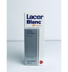 LACERBLANC CITRUS COLUTORIO 500 ML