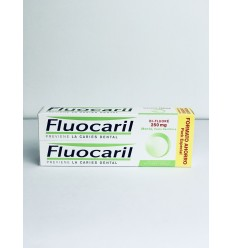 FLUOCARIL BIFLUOR DUPLO 125 ML.