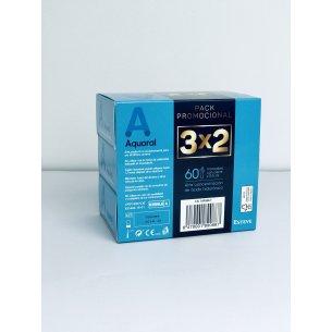 AQUORAL 3 X 2 60 MONODOSIS