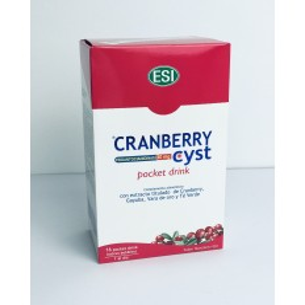 CRANBERRY  CYST POCKET DRINK 16 SOBRES