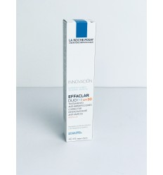 EFFACLAR DUO () SPF 30 40 ML