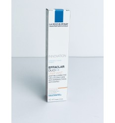 EFFACLAR DUO () UNIFIANT TONO INTERMEDIO 40 ML