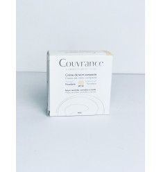AVENE COUVRANCE COMPACTO OIL-FREE N1 PORCELANA