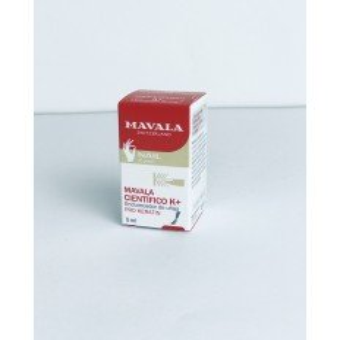 MAVALA CIENTIFICO ENDURECEDOR 5ML