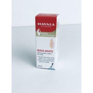 MAVALA MAVA WHITE