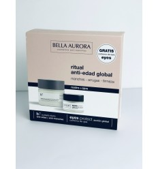 BELLA AURORA B7  ANTIMANCHAS SPF 20 P SENSIBLE 5
