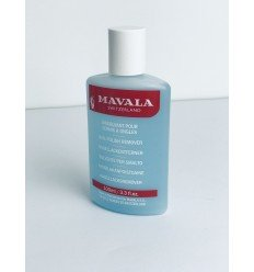 MAVALA QUITAESMALTE 100ML (AZUL)