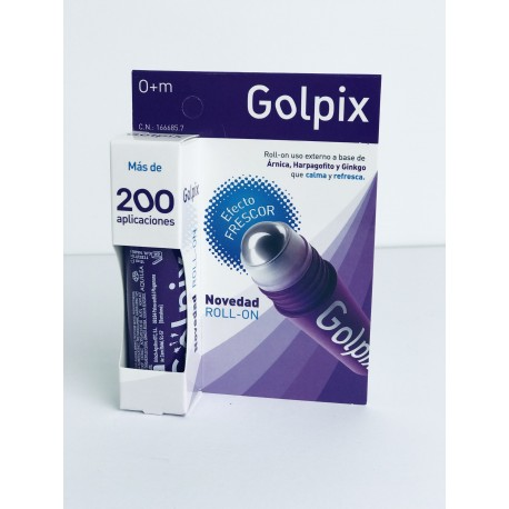 GOLPIX ROLL-ON 15ML