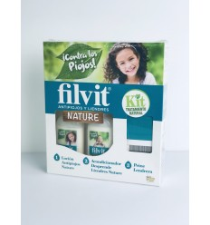 FILVIT KIT NATURE