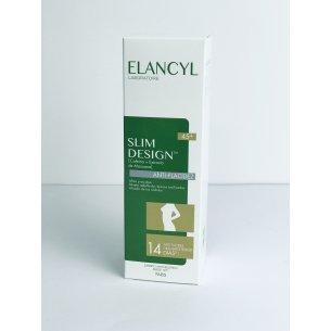 ELANCYL CELLU-SLIM 45 ANTICELULITIS 200 ML