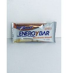 INFISPORT BARRITA ENERGY BAR 4OGR.
