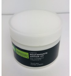 TERRADEZ CREMA REAFIRMANTE  ANTIOX UV  C 50ML