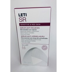 LETISR SERUM ANTI ROJECES 30 ML