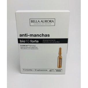 BELLA AURORA BIO10 FORTE AMPOLLAS ANTIMANCHAS