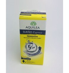 AQUILEA SUEÑO EXPRESS MELATONINA 12ML