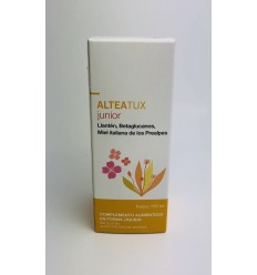 TERRADEZ ALTEATUX JUNIOR 150ML