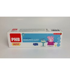 PHB PETIT GEL DENTIFRICO INFANTIL 75 ML PEPPA